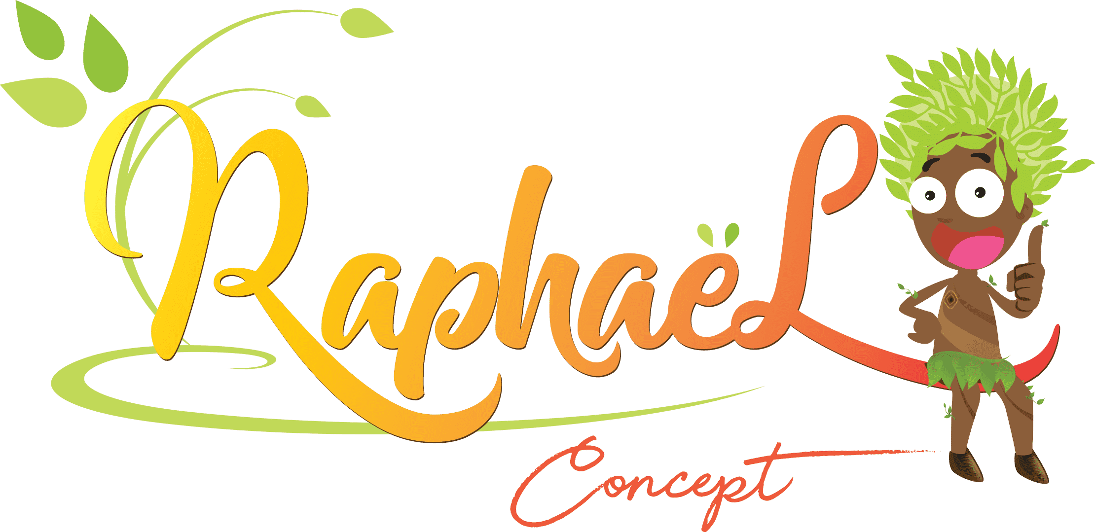 RaphaëL  Concept